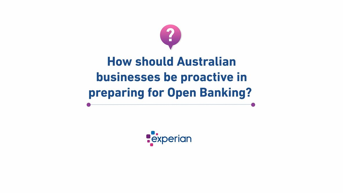 What Open Banking means for Australian businesses